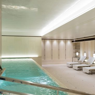 The Best Spa in Europe
