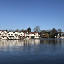 Three-day 'English Adventure' weekend for 480 guests from Norway